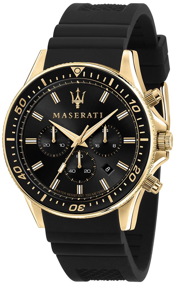 Maserati R8871640001 - zegarek męski