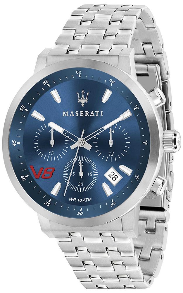 Maserati R8873134002 - zegarek męski