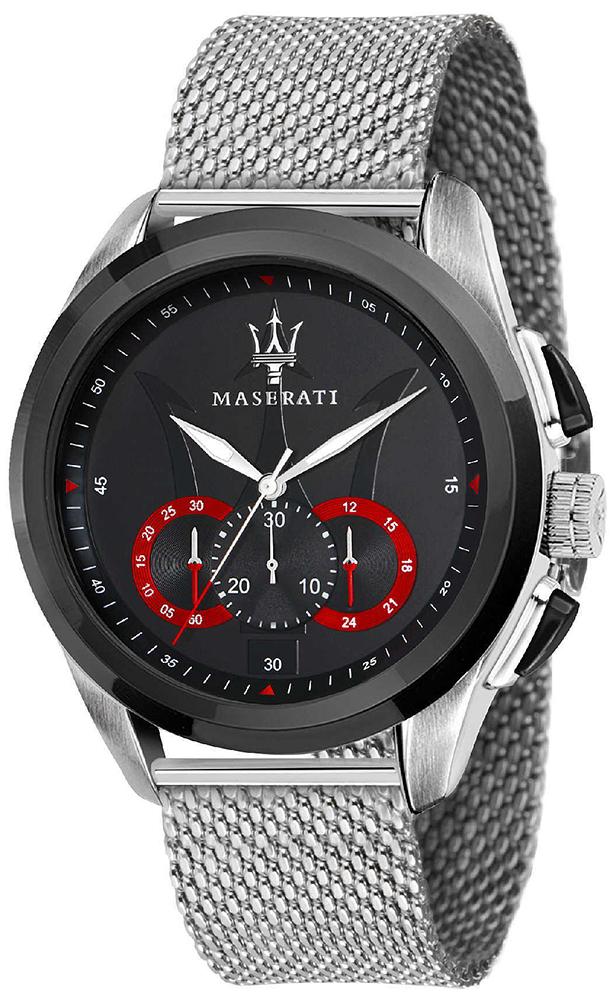 Maserati R8873612005 - zegarek męski