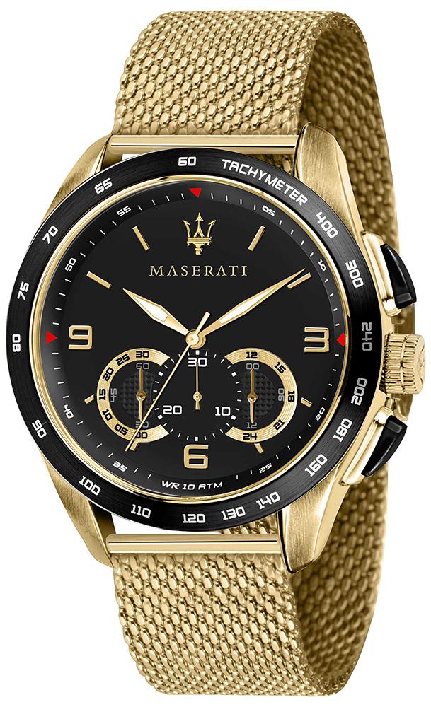 Maserati R8873612010 - zegarek męski