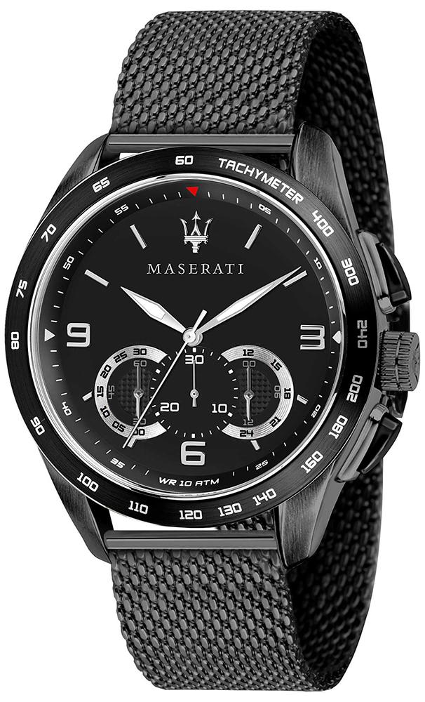 Maserati R8873612031 - zegarek męski