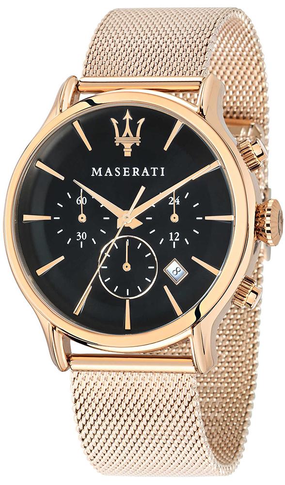 Maserati R8873618005 - zegarek męski
