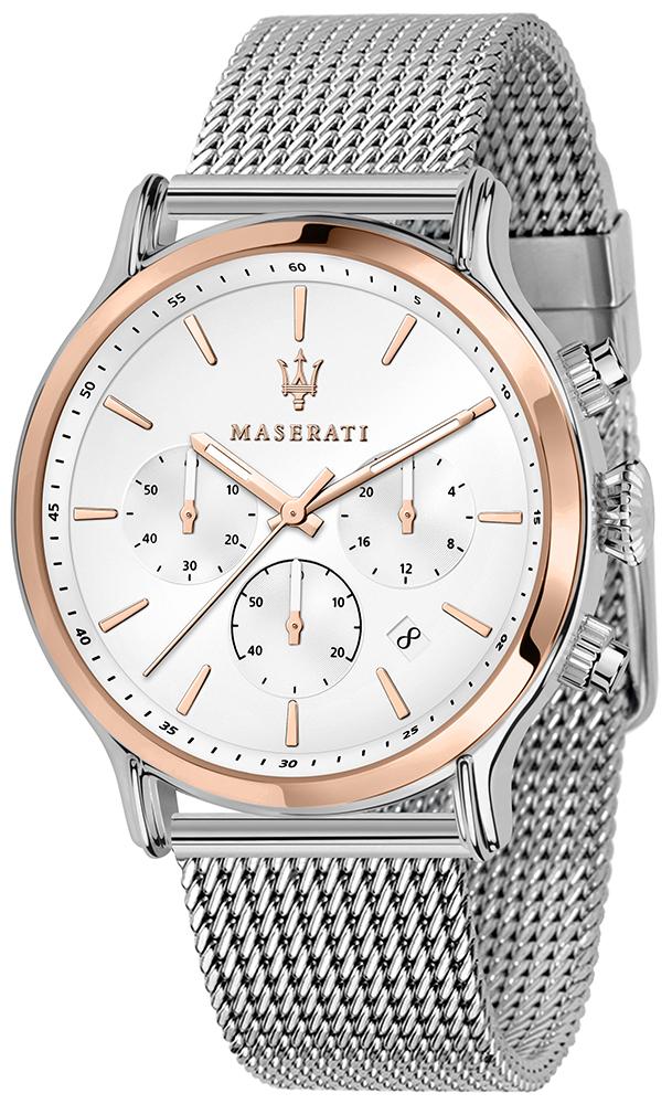 Maserati R8873618009 - zegarek męski