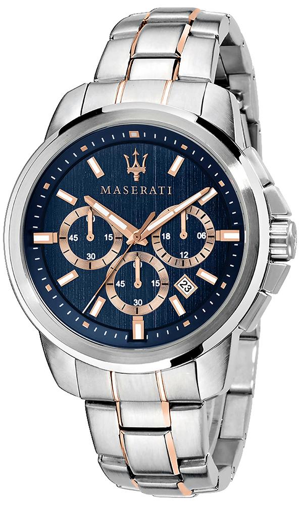 Maserati R8873621008 - zegarek męski