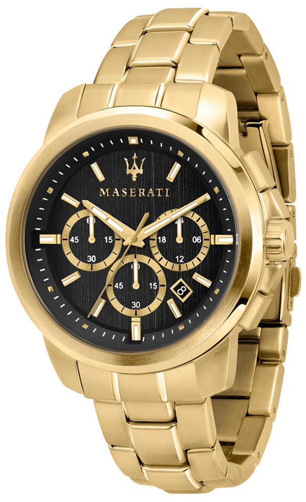 Maserati R8873621013 - zegarek męski