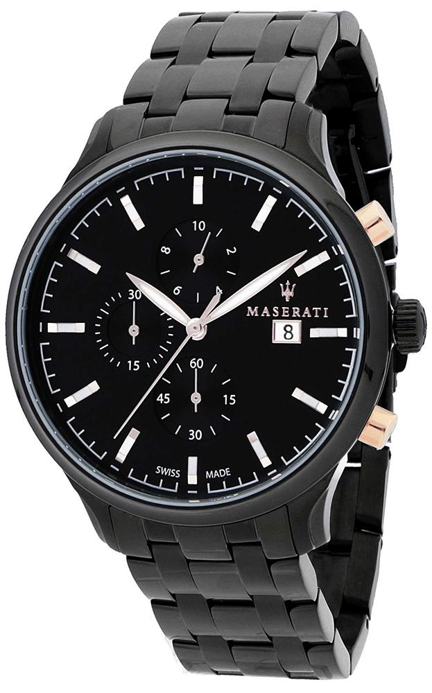 Maserati R8873626001 - zegarek męski