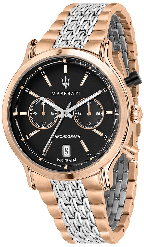 Maserati R8873638005 - zegarek męski