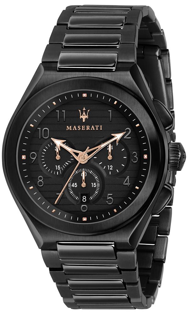 Maserati R8873639003 - zegarek męski