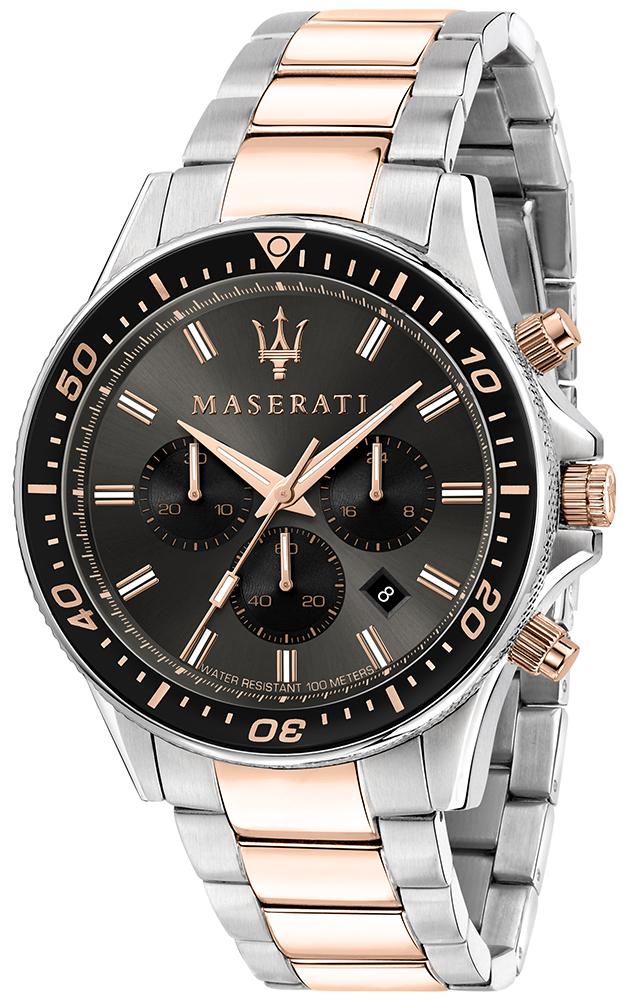 Maserati R8873640002 - zegarek męski