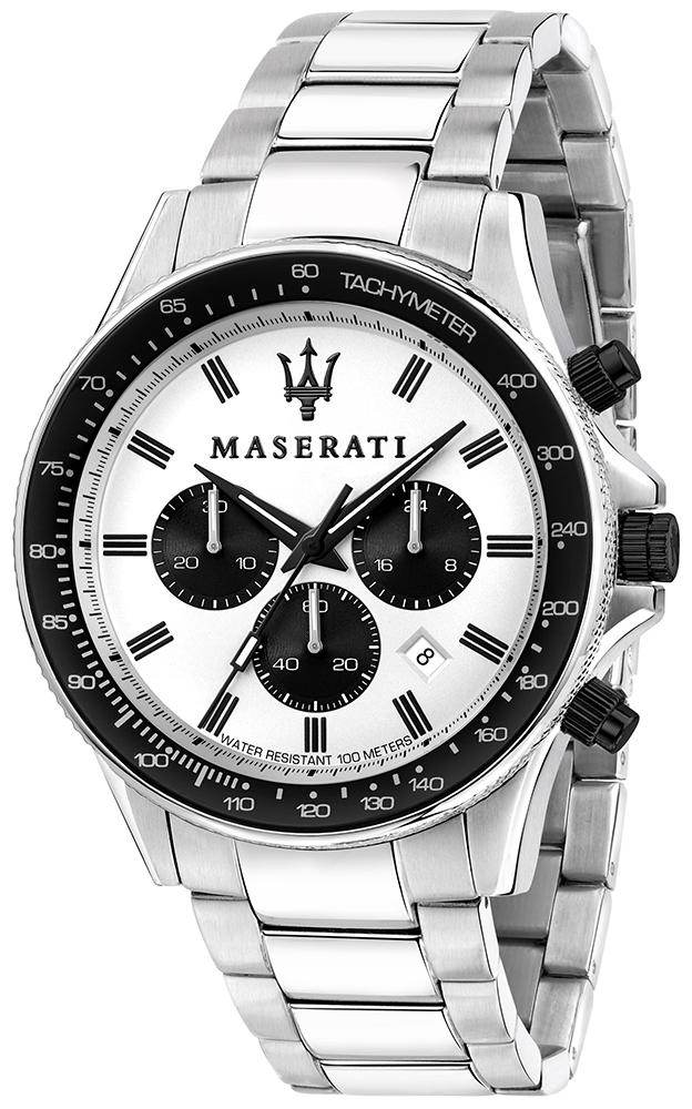 Maserati R8873640003 - zegarek męski