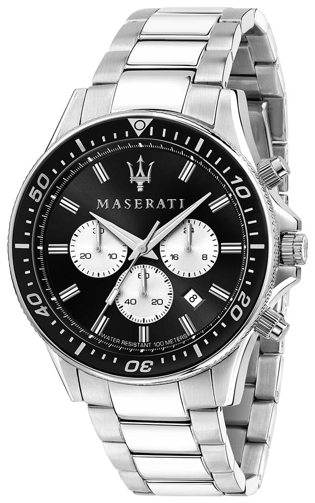 Maserati R8873640004 - zegarek męski