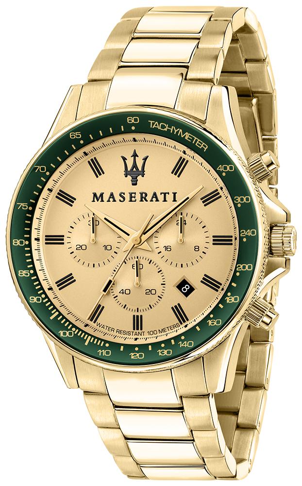 Maserati R8873640005 - zegarek męski