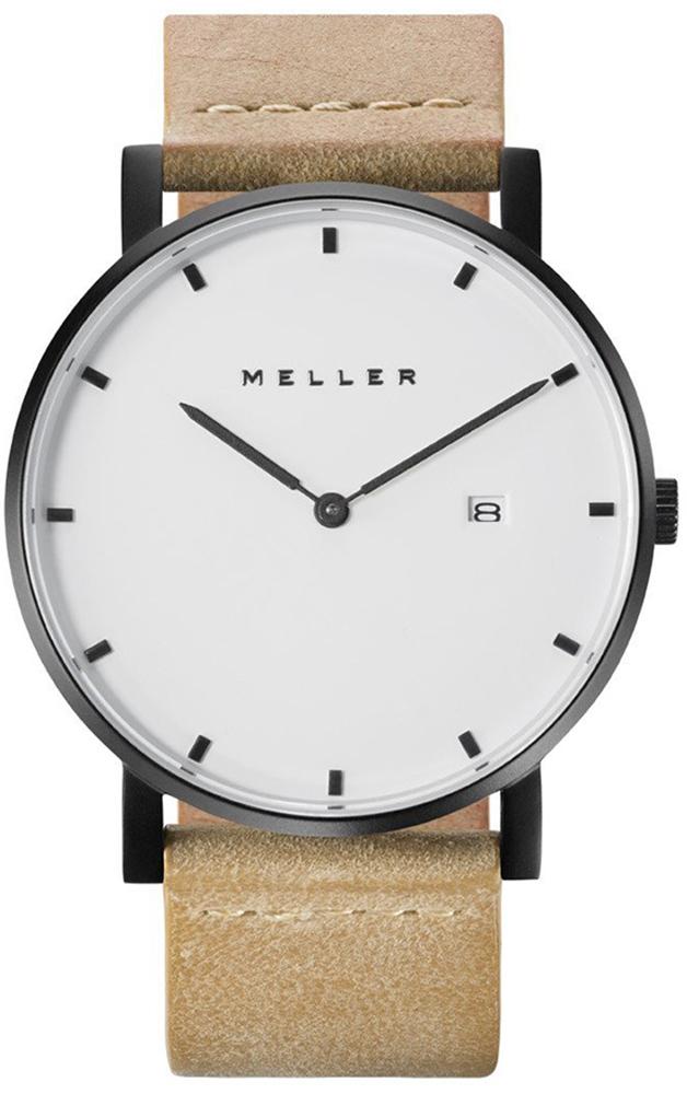 Meller 1BW-1SAND - zegarek męski
