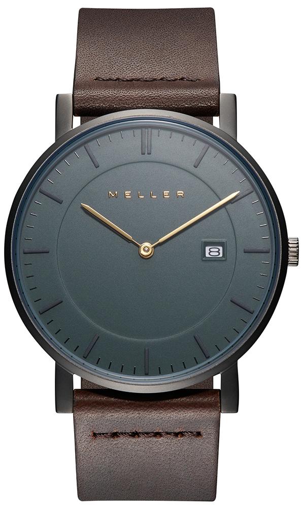 Meller 1G-1BROWN - zegarek męski