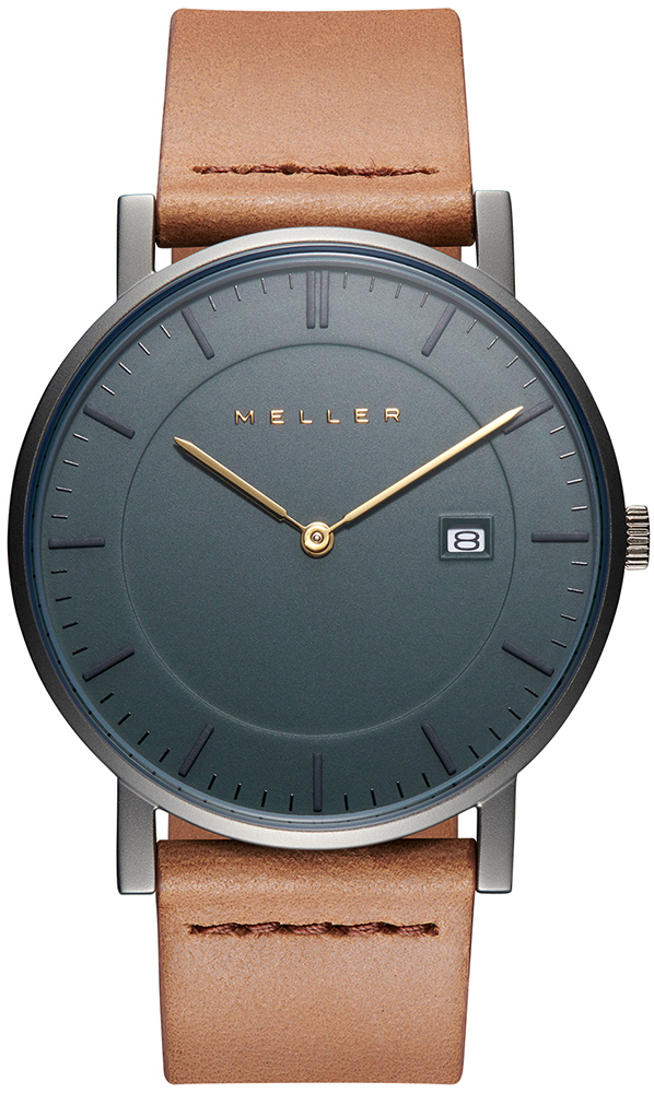 Meller 1G-1CAMEL - zegarek męski