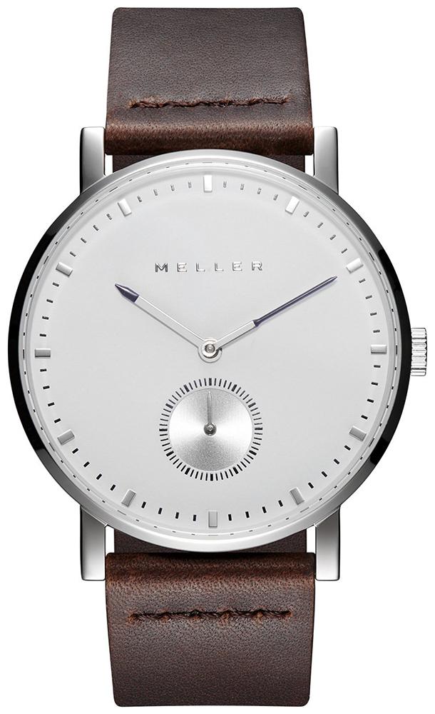 Meller 2B-1BROWN - zegarek męski