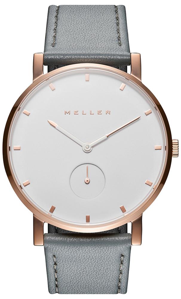 Meller 2R-1GREY - zegarek damski