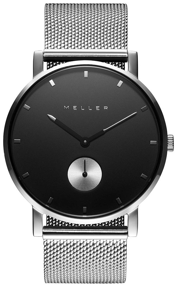 Meller 2S-2SILVER - zegarek męski