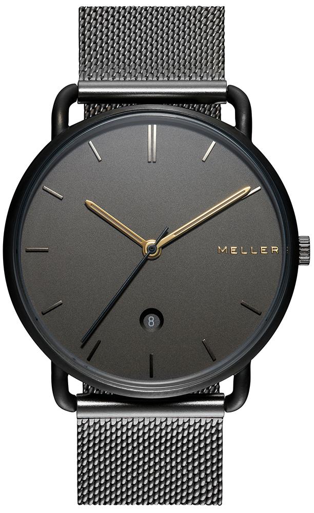Meller 3GG-2GREY - zegarek męski