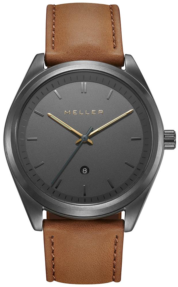 Meller 6GG-1CAMEL - zegarek męski