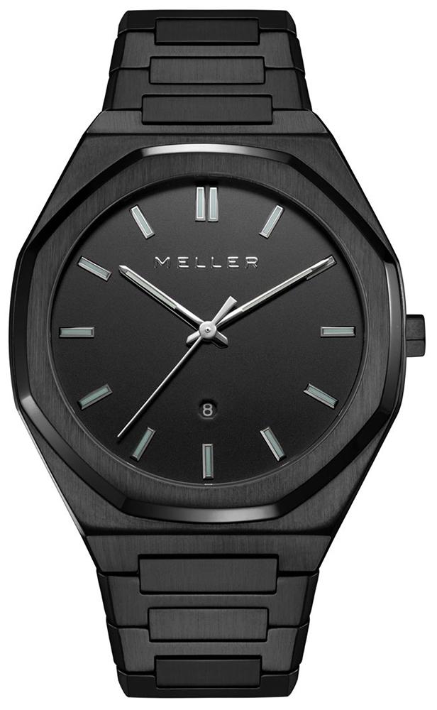 Meller 8NN-3.2BLACK - zegarek męski