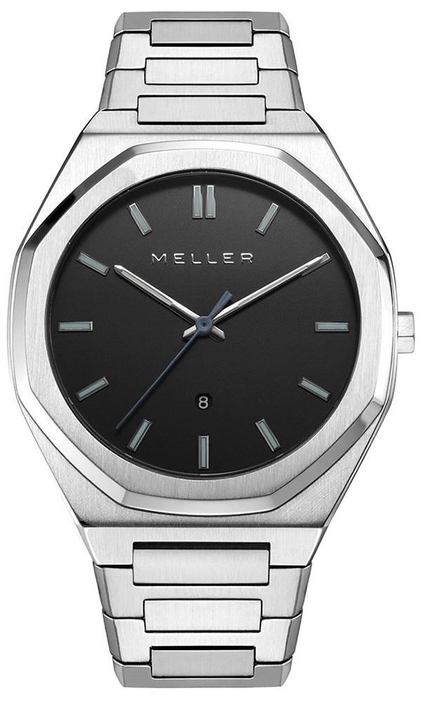 Meller 8PN-3.2SILVER - zegarek męski