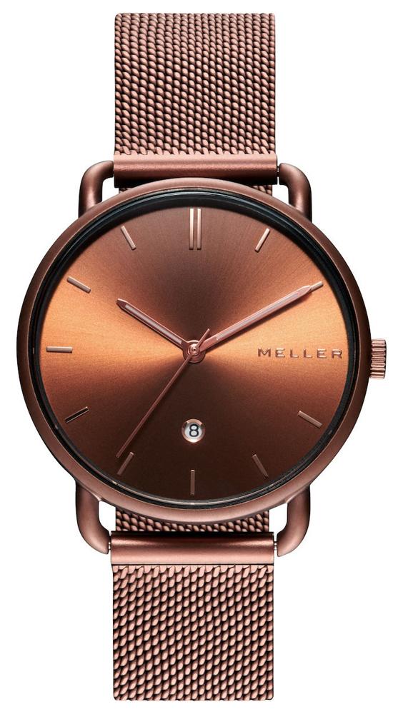 Meller W3CC-2COFFEE - zegarek damski