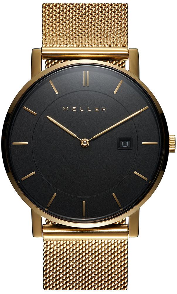 Meller L1ON-2GOLD - zegarek męski