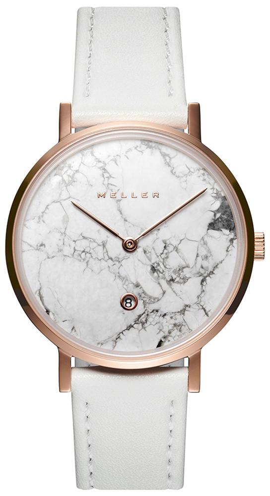 Meller W1R-1WHITE - zegarek damski