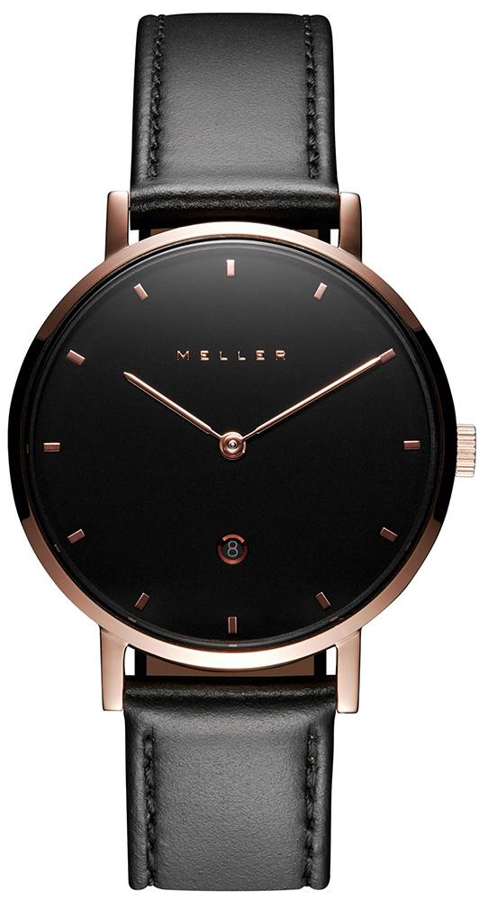 Meller W1RN-1BLACK - zegarek damski