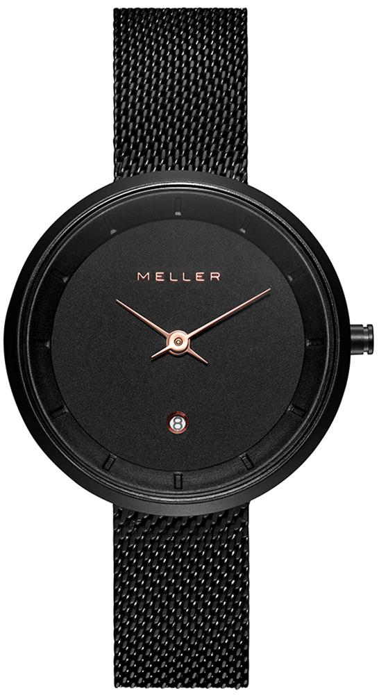 Meller W5NN-2BLACK - zegarek damski