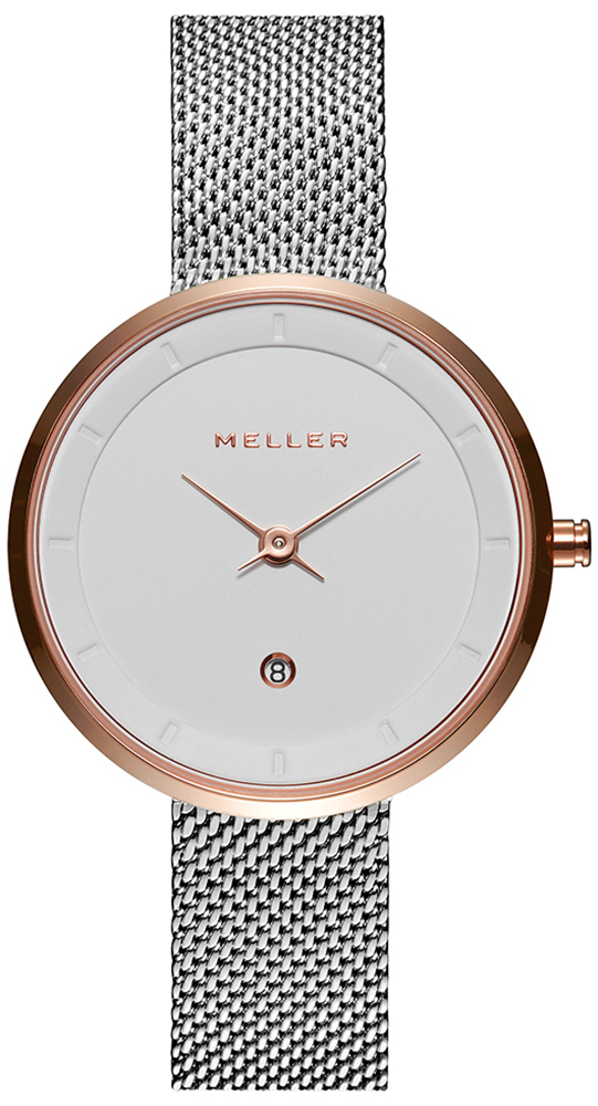 Meller W5RB-2SILVER - zegarek damski