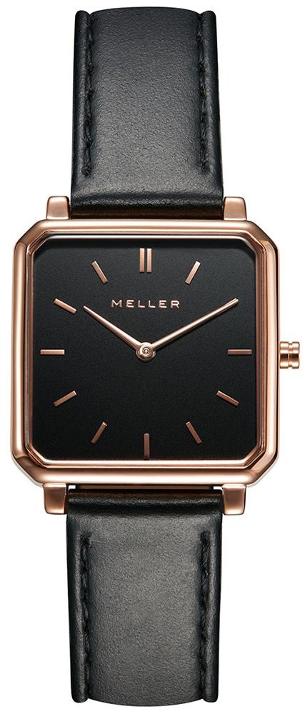 Meller W7RN-1BLACK - zegarek damski