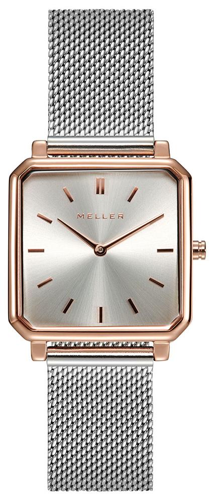 Meller W7RP-2SILVER - zegarek damski