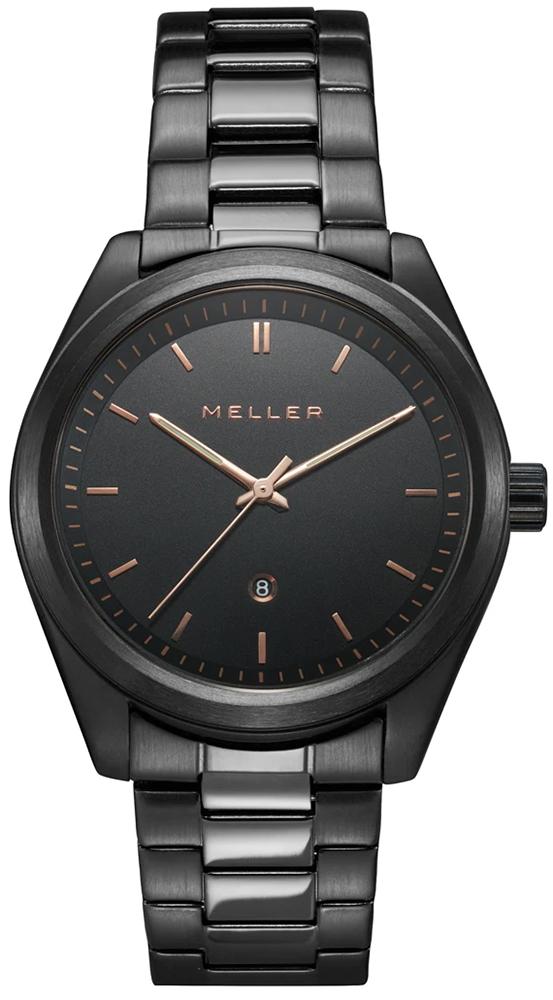 Meller W9NN-3.3BLACK - zegarek damski