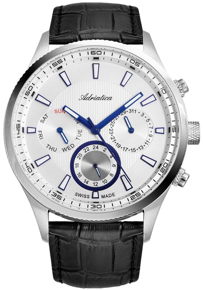 Adriatica A8149.52B3QFN - zegarek męski