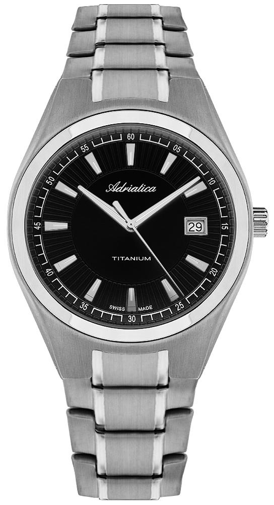 Adriatica A1137.4114Q - zegarek męski