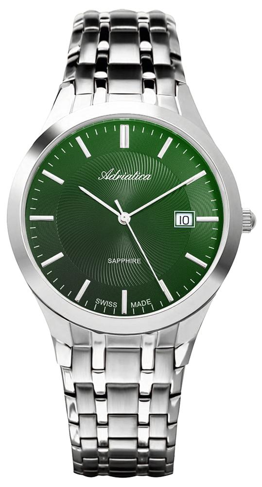 Adriatica A1236.5110Q - zegarek męski