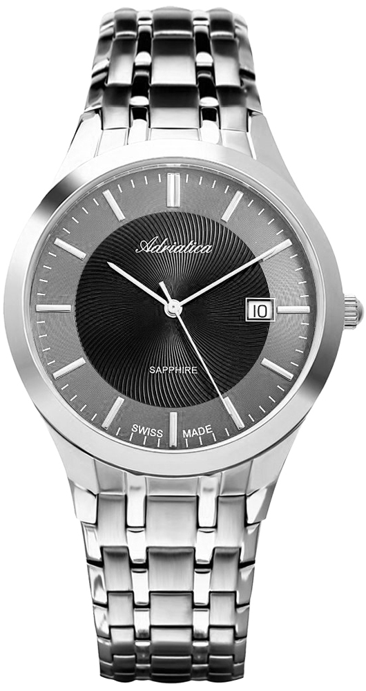 Adriatica A1236.511OQ - zegarek męski