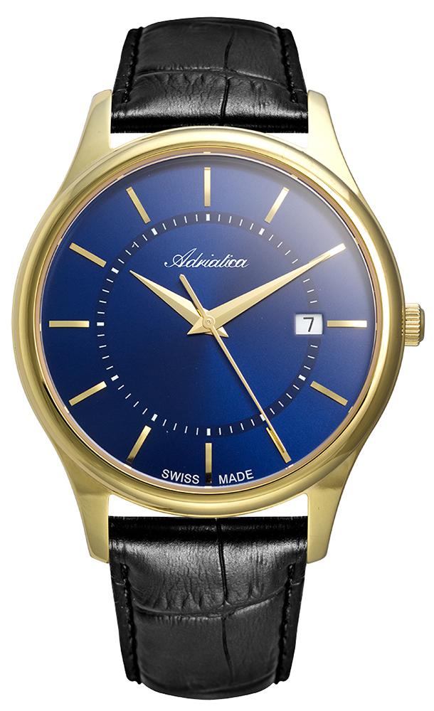 Adriatica A1279.1215Q - zegarek męski