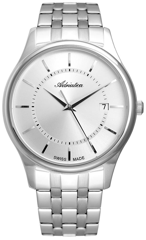 Adriatica A1279.5113Q - zegarek męski