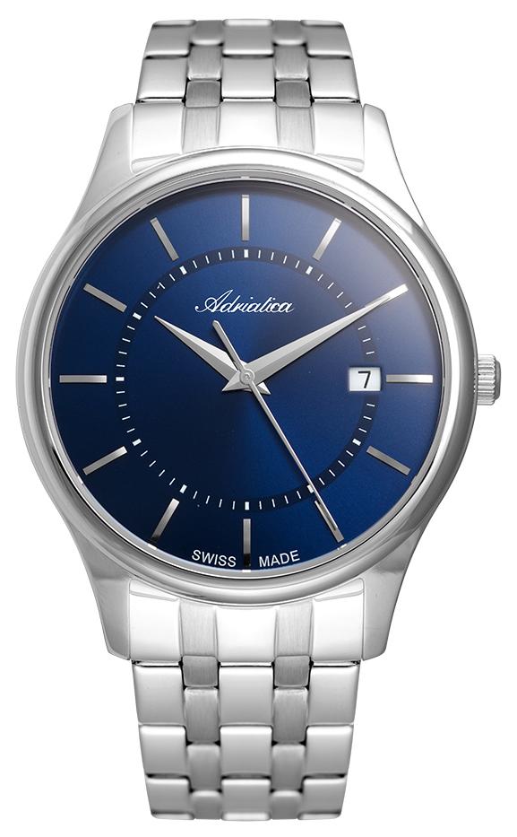 Adriatica A1279.5115Q - zegarek męski