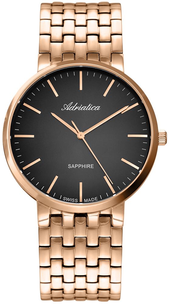Adriatica A1281.9116Q - zegarek męski