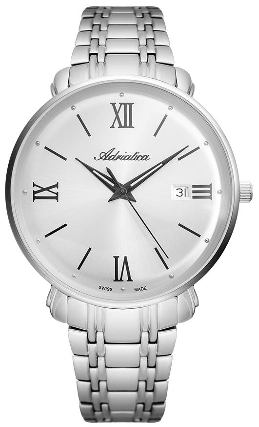 Adriatica A1284.5163Q - zegarek męski