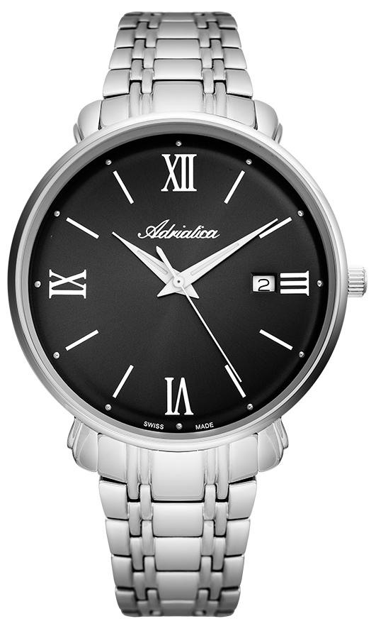 Adriatica A1284.5164Q - zegarek męski