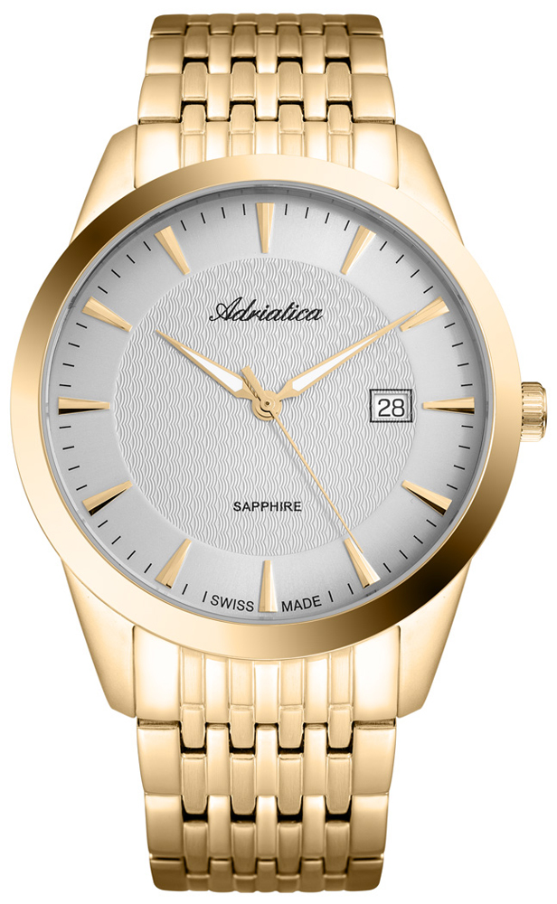 Adriatica A1288.1117Q - zegarek męski