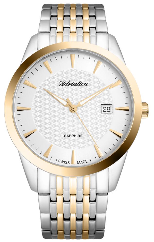 Adriatica A1288.2113Q - zegarek męski