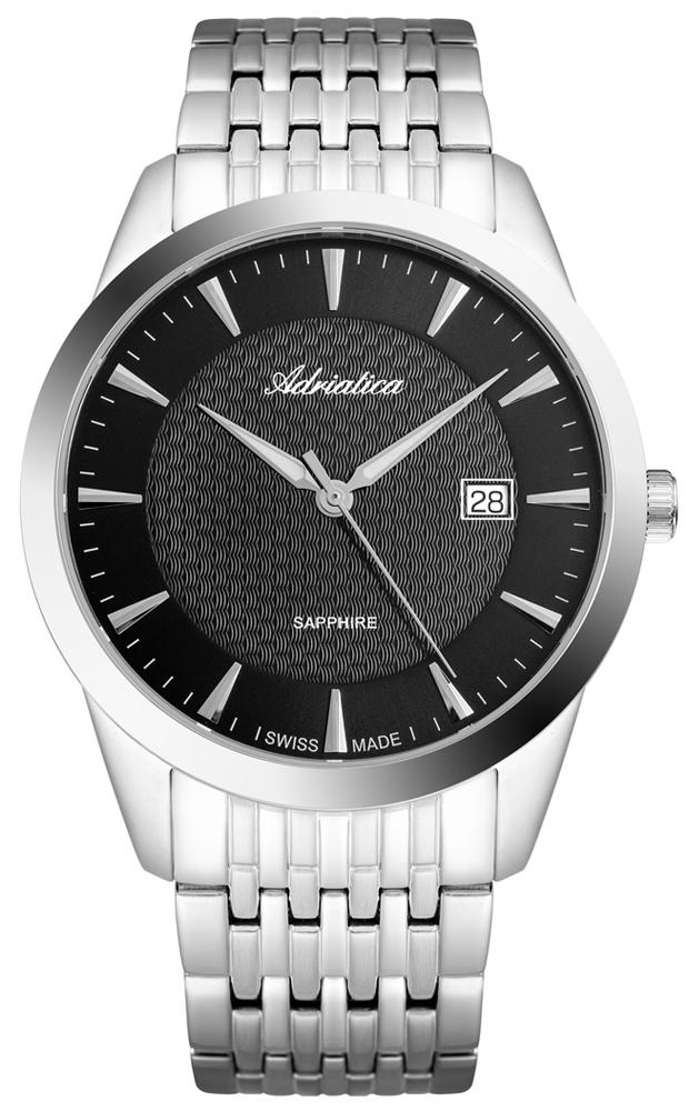 Adriatica A1288.5114Q - zegarek męski