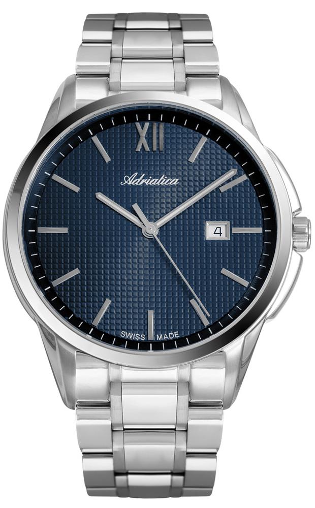 Adriatica A1290.5165Q - zegarek męski