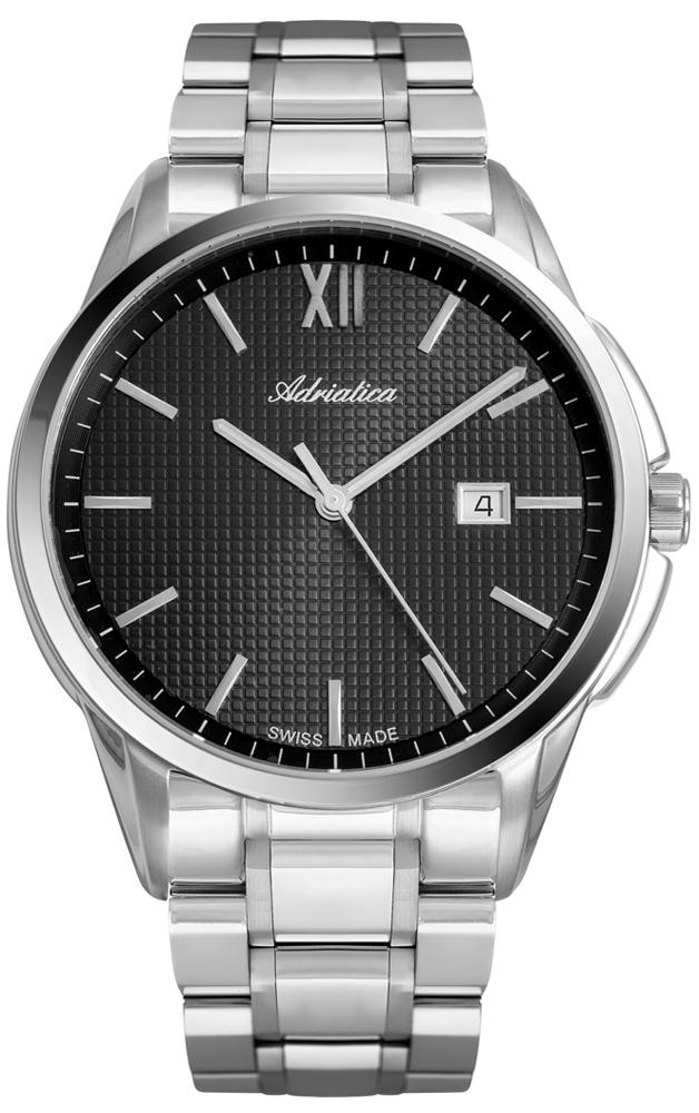 Adriatica A1290.5166Q - zegarek męski